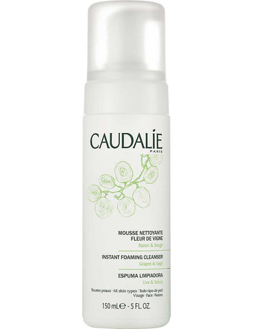 CAUDALIE | Instant Foaming Cleanser 150ml