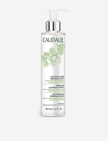 Caudalie | Micellar cleansing water 200ml