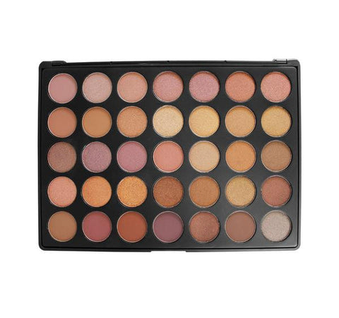 MORPHE |  35T TAUPE PALETTE