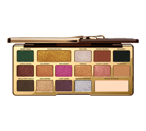TOO FACED | Chocolate Gold Eye Shadow Palette