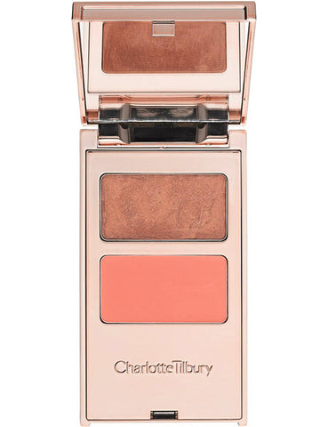 Charlotte Tilbury | Filmstars On The Go palette | Breakfast at tiffany's
