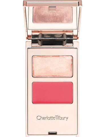 Charlotte Tilbury | Filmstars On The Go palette | Rebel without a cause