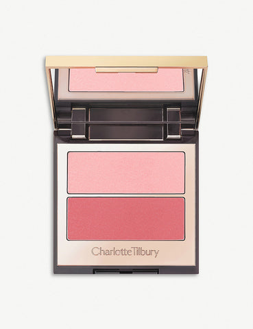 CHARLOTTE TILBURY | Pretty Youth Glow Filter