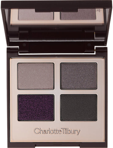 CHARLOTTE TILBURY | Colour-Coded eyeshadow palette | The glamour muse
