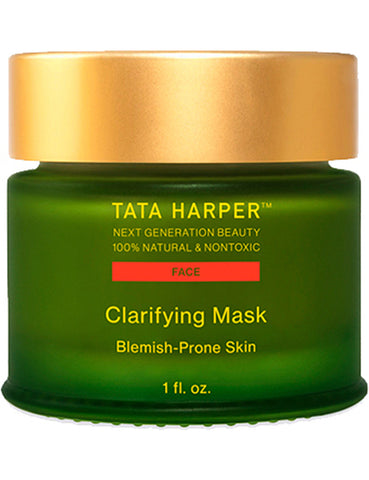 TATA HARPER | Clarifying Mask 30ml