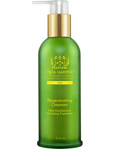 TATA HARPER | Regenerating Cleanser 125ml