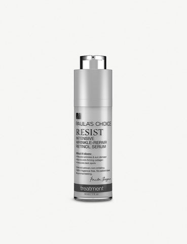 Paula's Choice | RESIST Intensive Wrinkle-Repair Retinol Serum 30ml