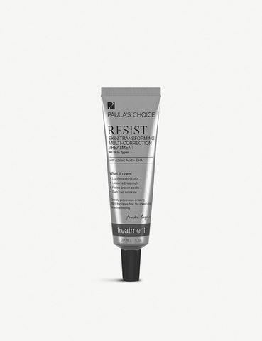 Paula's Choice | Resist Skin Transforming Multi-correction treatment 30ml
