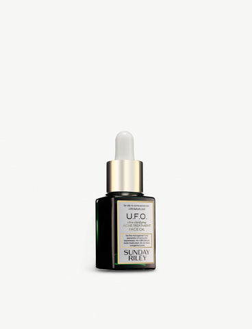 SUNDAY RILEY | U.F.O. Ultra-Clarifying Face Oil | 15ml