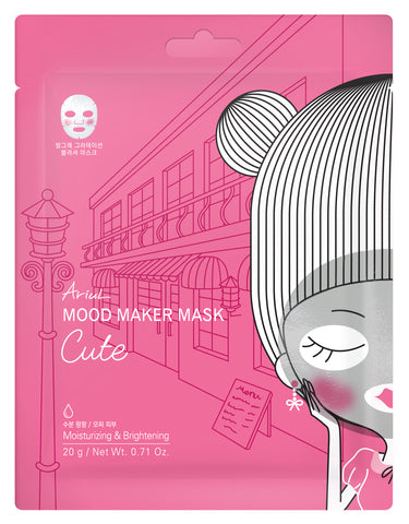Ariul | Mood Maker Mask | Cute