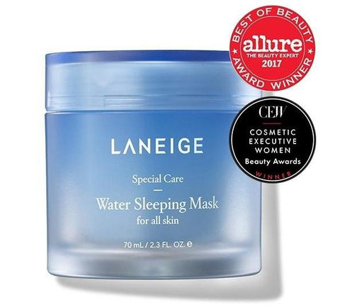 Laneige | Water Sleeping Mask