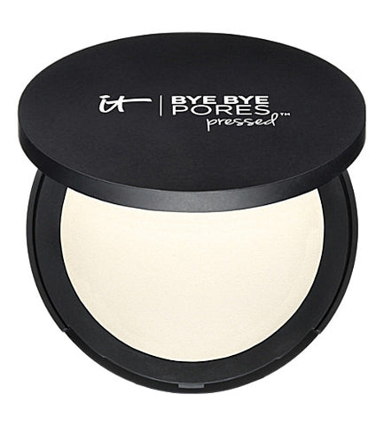 Bye Bye Pores Pressed Powder - Translucent
