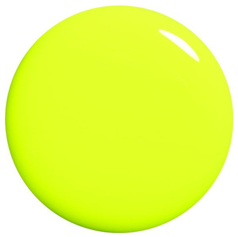 ORLY | COLOUR BLAST POLISH 11ML | TENNIS BALL NEON