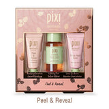Pixi Beauty | Peel & Reveal Set (Travel kit)