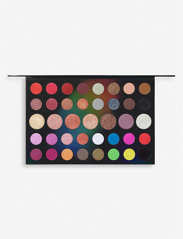 MORPHE |  39L Hit The Lights eyeshadow palette