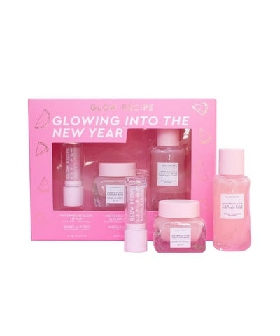 GLOW RECIPE | Lunar Watermelon Set ( 40ml, 30ml, 3.1g )
