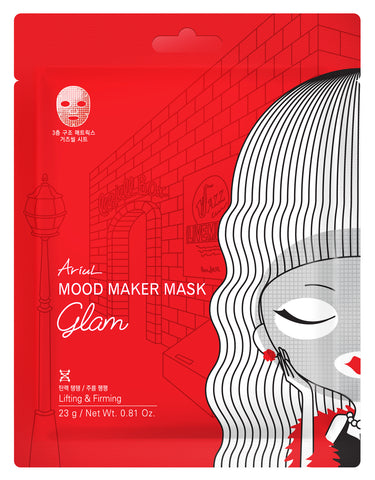 Ariul | Mood Maker Mask | Glam