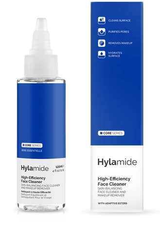 Hylamide - High-Efficiency Face Cleaner