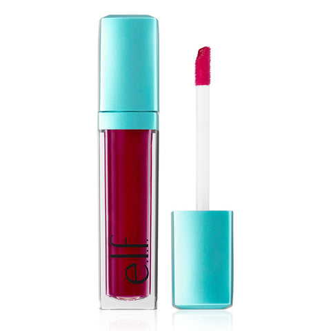 E.L.F Aqua Beauty Radiant Gel Lip Tint - Dewy Berry