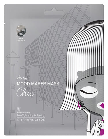 Ariul | Mood Maker Mask | Chic