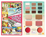 The Balm |  Voyage Vol 2 - Face Palette