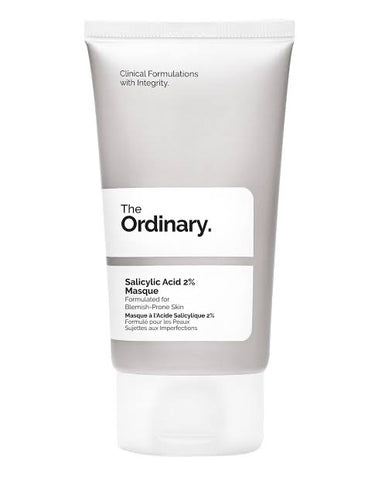 The Ordinary | Salicylic Acid 2% Masque (50ml)