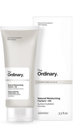 The Ordinary | Natural Moisturizing Factors + HA 100ml