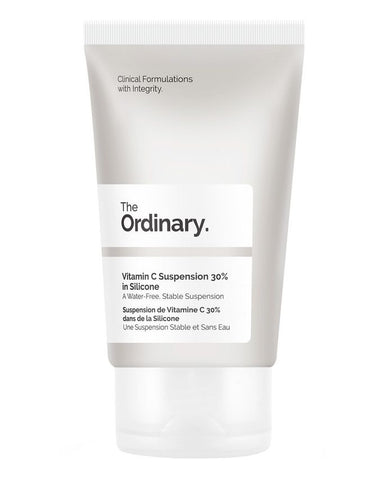 The Ordinary | Vitamin C Suspension 30% in Silicone (30ml)