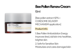 Missha |  Bee Pollen Renew Special Kit