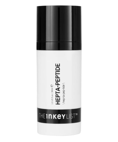 THE INKEY LIST |  Hepta-Peptide 30ml