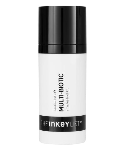THE INKEY LIST |  Multi-Biotic Moisturiser 30ml