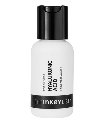 THE INKEY LIST | Hyaluronic Acid Serum 30ml