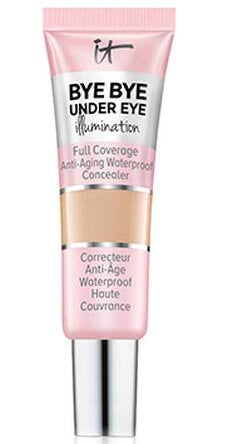 IT Cosmetics | Bye Bye Under Eye Illumination Anti-Aging Concealer 8ml