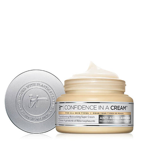 IT Cosmetics | Confidence in a Cream™ Hydrating Moisturiser 60ml