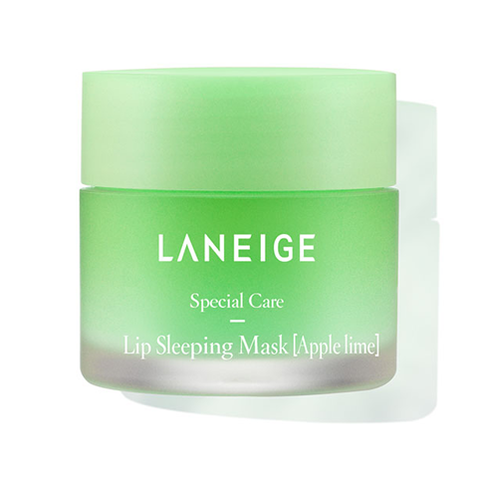 LANEIGE | Lip Sleeping Mask | Apple Lime