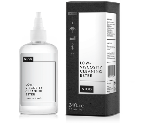LOW- VISCOSITY CLEANING ESTER - 240ml