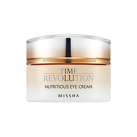 MISSHA | Time Revolution Nutritious Eye cream