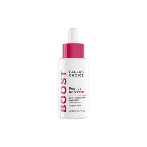 Paula's Choice |   Peptide Booster 20ml