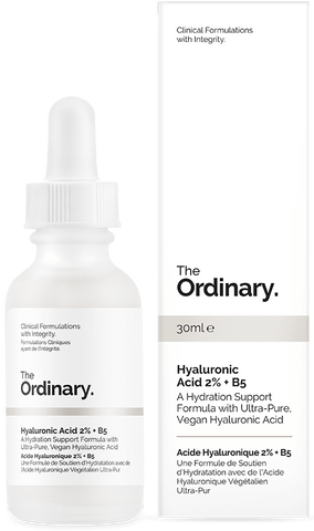 The Ordinary | Hyaluronic Acid 2% + B5 - 30ml