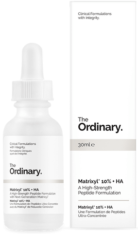 The Ordinary | Matrixyl 10% + HA (30ml)