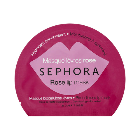 SEPHORA COLLECTION Lip Mask | Rose