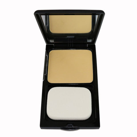 Sacha Buttercup Powder Compact