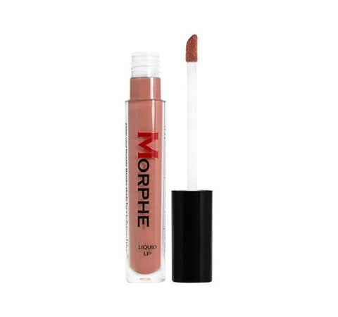 Morphe Liquid Lipstick - Virgin