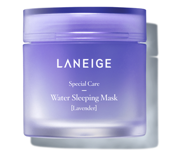 Laneige | Water Sleeping Mask | Lavender