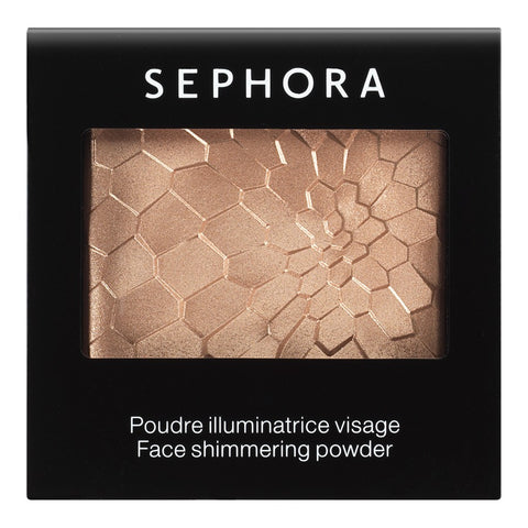 SEPHORA COLLECTION | Face Shimmering Powder | Natural Glow