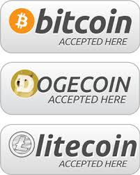 Bitcoin Payment has arrived at Morale Tags!!!