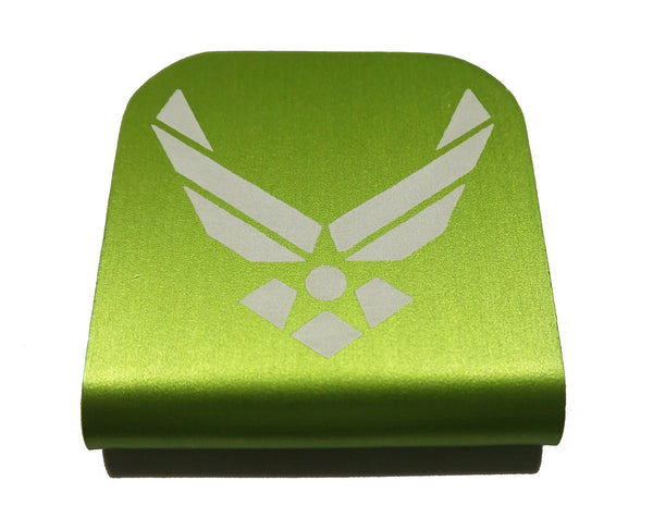 Airforce Hat Clip