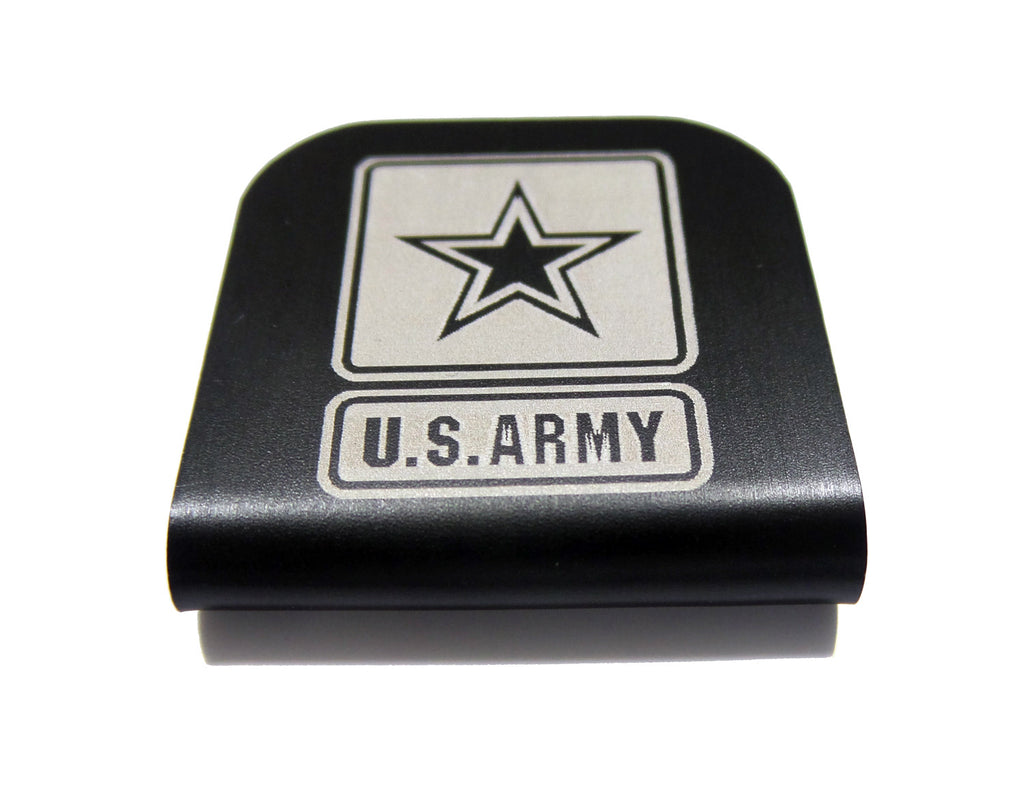 Army Hat Clip