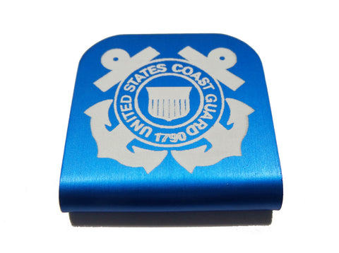 Coast Guard USCG Hat Clip