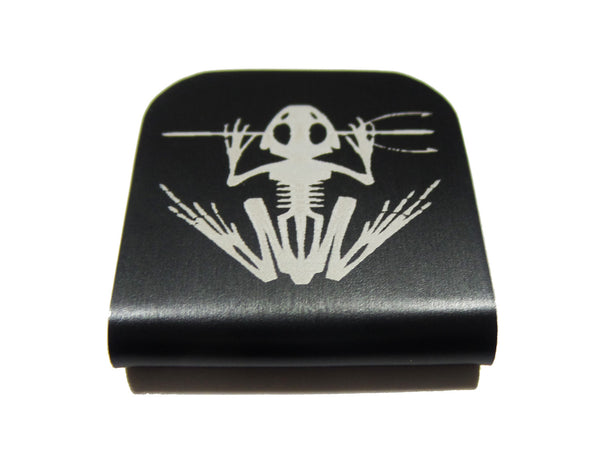 Frogman Navy Seal Hat Clip